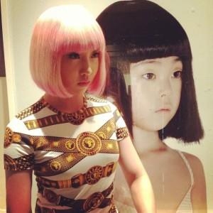 130828-Minzy-Instagram-Update-Versace