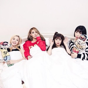 2ne1-in-bed-with-pajamas-cutest-ot4-photo-ever