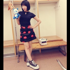 Minzy-Instagram-A-Nation