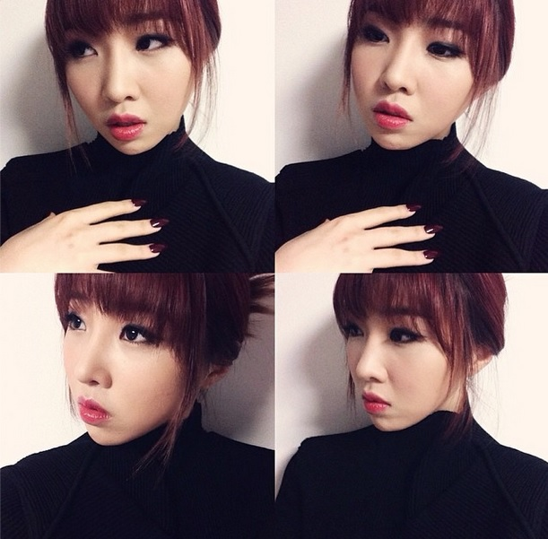Minzy-thereasonwhy