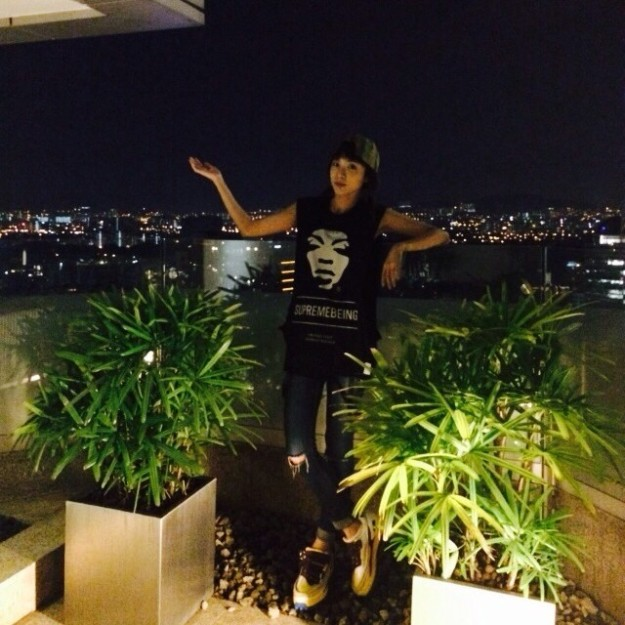 140523_Beautiful night view of Kuala Lumpur