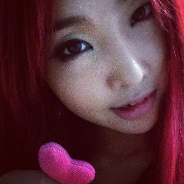 140814_minzy_i will give my love for you