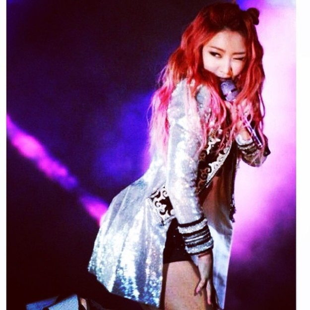 140918_minzy_Cuz I'm so bad bad but I'm so good good Yeh I'm so bad bad And I'm so hood hood that's #ME