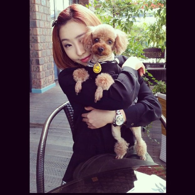 140925_minzy_school fastival with dougie