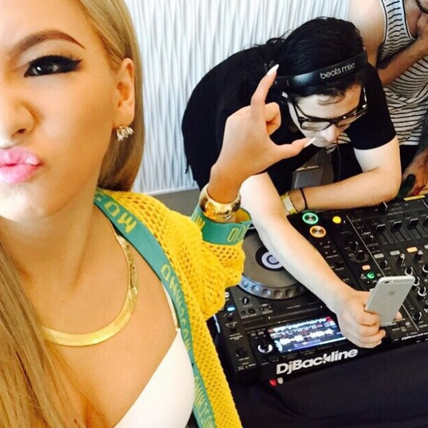 150330_cl_Get off the ppphown sonny @skrillex