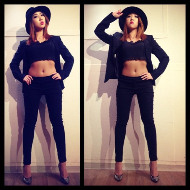 150403_minzy_#Black #Original #Real #InspiredbyMJ Keep It Real. @synnshoes @Calvinklein
